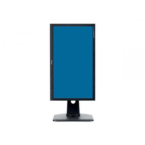 "Iiyama ProLite B2083HSD-1 - LED Computer Monitor - 20"" (19.5"" viewable) - 1600 x 900 - TN - 250 cd/m² - 1000:1 - 5 ms - DVI-D, VGA - speakers - black"