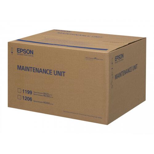 Epson - Maintenance kit - for AcuLaser M2400D, M2400DN, M2400DT, M2400DTN