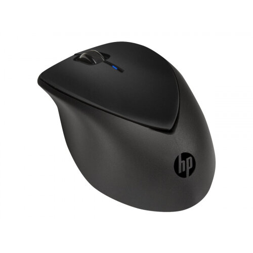 HP Wireless Comfort - Mouse - wireless - 2.4 GHz - USB wireless receiver - for HP 245 G6, 25X G6; Chromebook x360; MX12; Stream Pro 11 G4; ZBook 14u G4, Studio G4