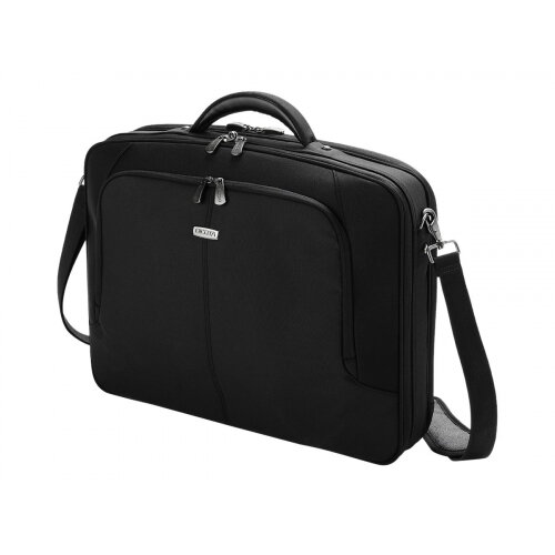 """Dicota Multicompact - Notebook carrying case - Laptop Bag - 15"""""""