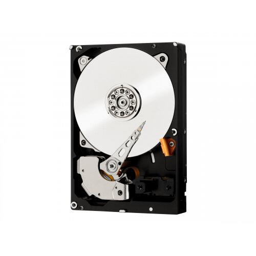 "WD Black Performance Hard Drive WD1003FZEX - Hard drive - 1 TB - internal - 3.5"" - SATA 6Gb/s - 7200 rpm - buffer: 64 MB"