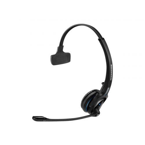 Sennheiser MB Pro 1 - Headset - on-ear - Bluetooth - wireless