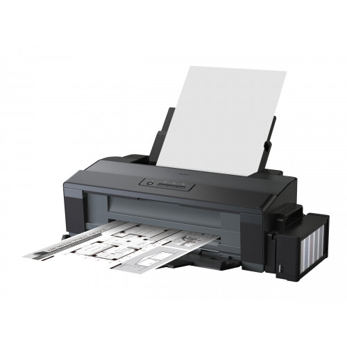 Epson EcoTank ET-14000 - Printer - colour - ink-jet - A3 - 5760 x 1440 dpi - up to 30 ppm (mono) / up to 17 ppm (colour) - capacity: 100 sheets - USB