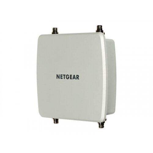 NETGEAR WND930 - Radio access point - GigE - Wi-Fi - Dual Band