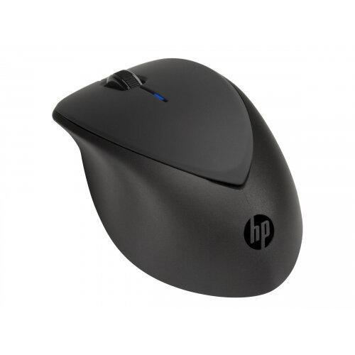 HP X4000B - Mouse - laser - wireless - Bluetooth - for EliteBook; Pavilion 15; Pavilion Sleekbook 14; ProBook 440 G3, 470 G3; Spectre Pro x360 G2