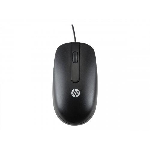 HP - Mouse - laser - USB - for HP t530, t628; Elite Slice; EliteOne 1000 G1, 800 G3; Workstation Z2, Z8 G4