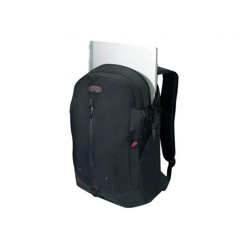 "Targus Terra 15 - 16 inch / 40.6cm Backpack - Notebook carrying backpack - 16"" - black"