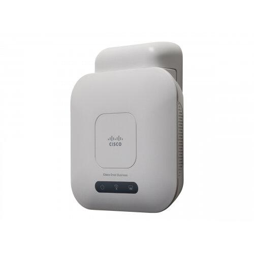 Cisco Small Business WAP121 - Radio access point - Wi-Fi - 2.4 GHz - DC power