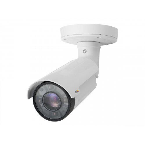 AXIS Q1765-LE Network Camera - Network surveillance camera - outdoor - colour (Day&ight) - 1920 x 1080 - vari-focal - audio - LAN 10/100 - MJPEG, H.264, AVC - DC 8 - 28 V / AC 20 - 24 V / PoE