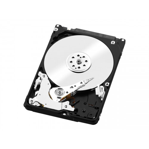 "WD Red NAS Hard Drive WD10JFCX - Hard drive - 1 TB - internal - 2.5"" - SATA 6Gb/s - buffer: 16 MB"