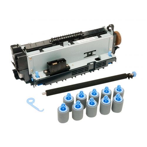HP 220-volt User Maintenance Kit - (220 V) - maintenance kit - for LaserJet P4014, P4014dn, P4014n, P4015n, P4015tn, P4015x, P4515n, P4515tn, P4515x, P4515xm