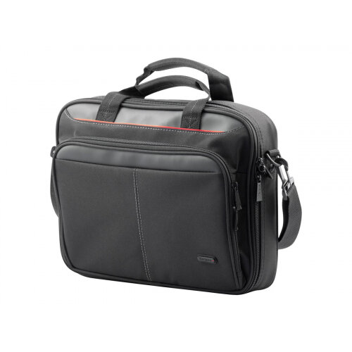 "Targus 13.4 inch / 34cm Laptop Case - S - Notebook carrying case - Laptop Bag - 13.4"" - black"