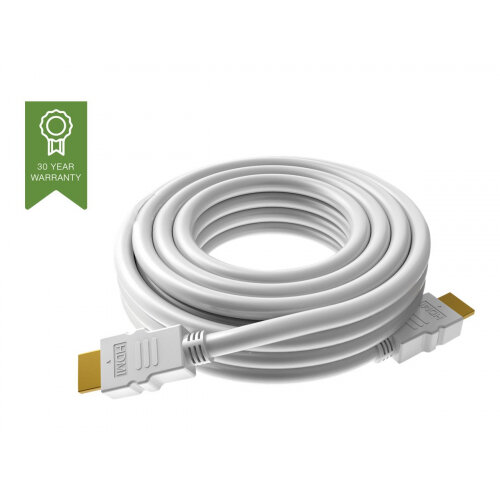 VISION Techconnect 2 - HDMI cable - HDMI (M) to HDMI (M) - 15 m