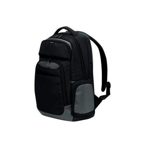 "Targus CityGear 14"" Laptop Backpack - Notebook carrying backpack - 14"" - black"