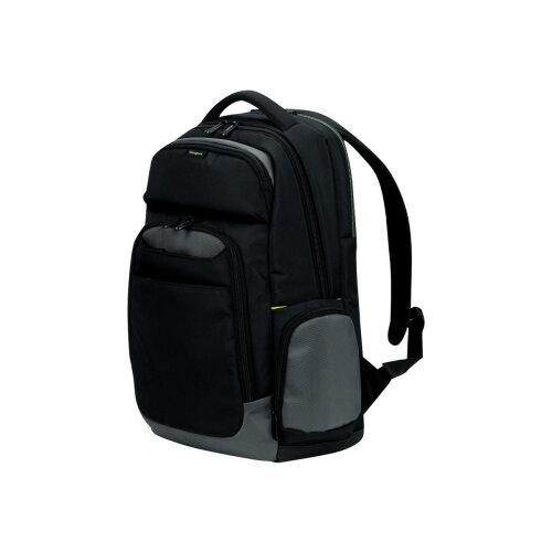 "Targus CityGear 17.3"" Laptop Backpack - Notebook carrying backpack - 17.3"" - black"