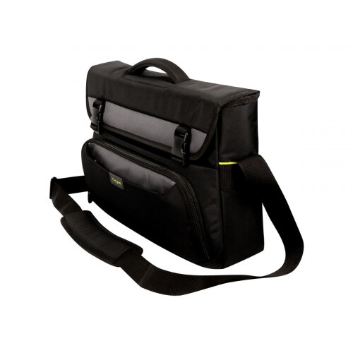 "Targus CityGear 10-14"" Laptop Messenger - Notebook carrying case - Laptop Bag - 14"" - black"