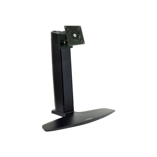 "Ergotron Neo-Flex Widescreen Lift Stand - Stand for LCD display - black - screen size: 20""-32"""