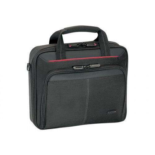 "Targus 15.4 - 16"" / 39.1 - 40.6cm Laptop Case - Notebook carrying case - Laptop Bag - 16"" - black"