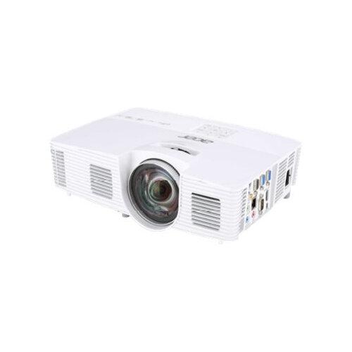 Acer H6517ST - DLP Multimedia Projector - portable - 3D - 3000 lumens - Full HD (1920 x 1080) - 16:9 - 1080p - short-throw fixed lens