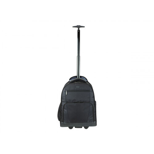 "Targus Sport Rolling - Notebook carrying backpack - 15.6"" - black"