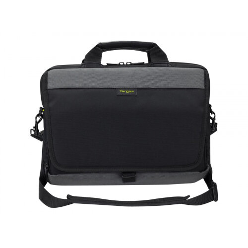 "Targus CityGear 12-14"" Slim Topload Laptop Case - Notebook carrying case - Laptop Bag - 14"" - black"
