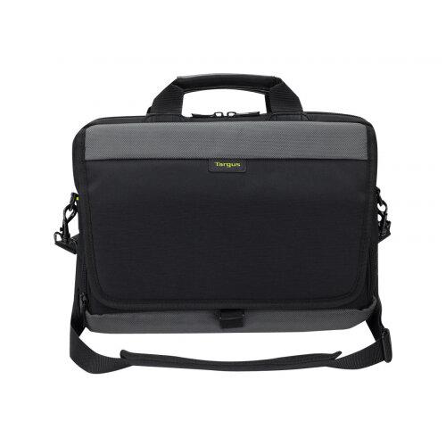 "Targus CityGear 10-11.6"" Slim Topload Laptop Case - Notebook carrying case - Laptop Bag - 11.6"" - black"