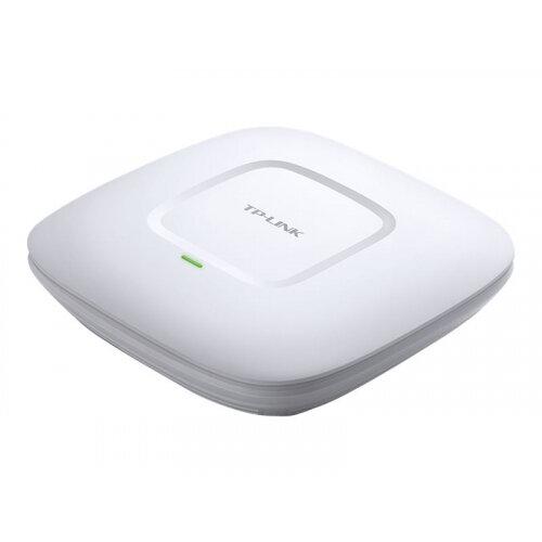 TP-Link Omada EAP110 - Radio access point - 100Mb LAN - Wi-Fi - 2.4 GHz