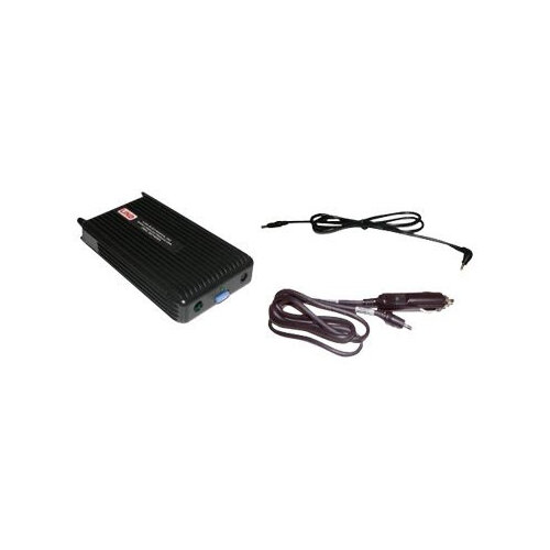 Panasonic - Power adapter - car - 11 - 16 V - 80 Watt - for Toughbook CF-29, CF-50, CF-51, CF-73; Toughpad FZ-A2