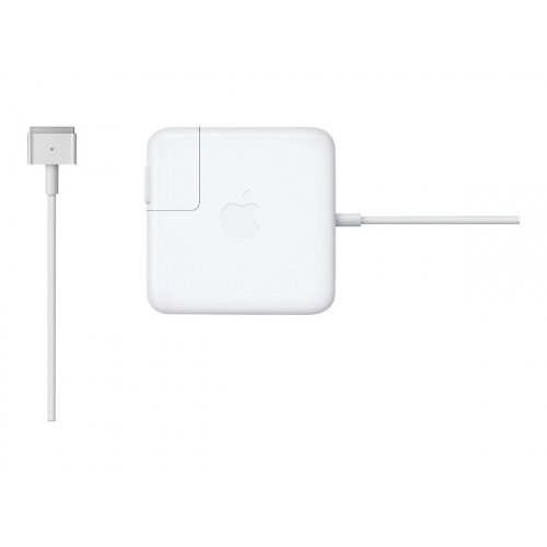 Apple MagSafe 2 - Power adapter - 60 Watt - United Kingdom - for MacBook Pro with Retina display (Early 2013, Early 2015, Late 2012, Late 2013, Mid 2014)