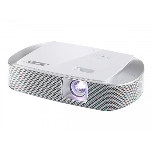 Acer K137i - DLP Multimedia Projector - 3D - 700 lumens - WXGA (1280 x 800) - 16:10 - Wi-Fi