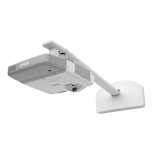 Epson ELPMB45 - Wall mount for projector - for Epson EB-520, EB-525W, EB-530, EB-530 S, EB-535W, EB-536WI; PowerLite 520, 525W, 530, 535W