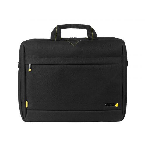 "techair - Notebook carrying case - Laptop Bag - 14.1"" - black"