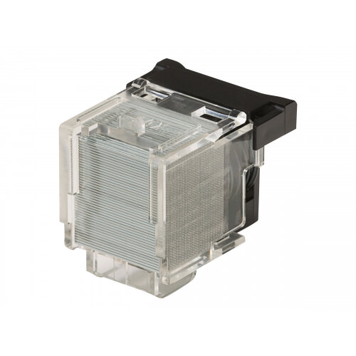 HP - 2 - 2000 pcs. staple cartridge - for Color LaserJet Managed Flow MFP M880; LaserJet Enterprise Flow MFP M830, MFP M880