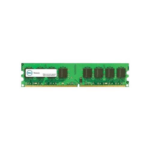 Dell - DDR3 - 4 GB - DIMM 240-pin - 1600 MHz / PC3-12800 - unbuffered - non-ECC - for Alienware Aurora R4, X51; Inspiron 3647, 3847, 660, 660s; OptiPlex 3010, 3020, 7010, 7020