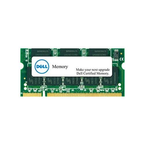 Dell - DDR3L - 8 GB - SO-DIMM 204-pin - 1600 MHz / PC3-12800 - unbuffered - non-ECC - for Inspiron 24 5488, 34XX, 3558, 5348, 5459, 55XX, 57XX; Latitude 34XX, 35XX; Vostro 54XX