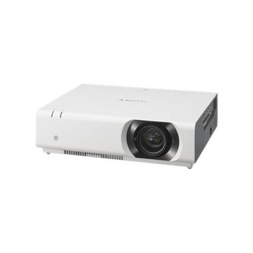 Sony VPL-CH355 - 3LCD Multimedia Projector - 4000 lumens (white) - 4000 lumens (colour) - WUXGA (1920 x 1200) - 16:10 - 1080p - LAN
