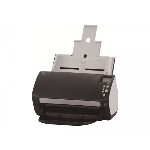 Fujitsu fi-7180 - Document scanner - Duplex - 216 x 355.6 mm - 600 dpi x 600 dpi - up to 80 ppm (mono) / up to 80 ppm (colour) - ADF (80 sheets) - up to 6000 scans per day - USB 3.0