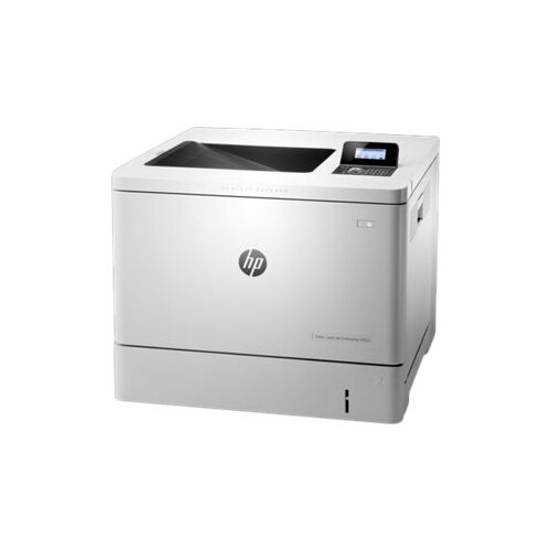 HP Color LaserJet Enterprise M553n - Printer - colour - laser - A4/Legal - 1200 x 1200 dpi - up to 38 ppm (mono) / up to 38 ppm (colour) - capacity: 650 sheets - USB 2.0, Gigabit LAN, USB 2.0 host