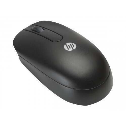HP - Mouse - optical - wired - USB - for HP 285 G3, t628; EliteDesk 705 G3; EliteOne 1000 G1, 800 G3; Workstation Z2, Z8 G4