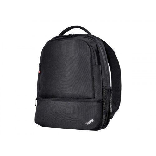 "Lenovo ThinkPad Essential Backpack - Notebook carrying backpack - 15.6"" - for Tablet 10; ThinkPad A275; A475; L470; L480; P51; P52; T480; X270; X280; ThinkPad Yoga 370"