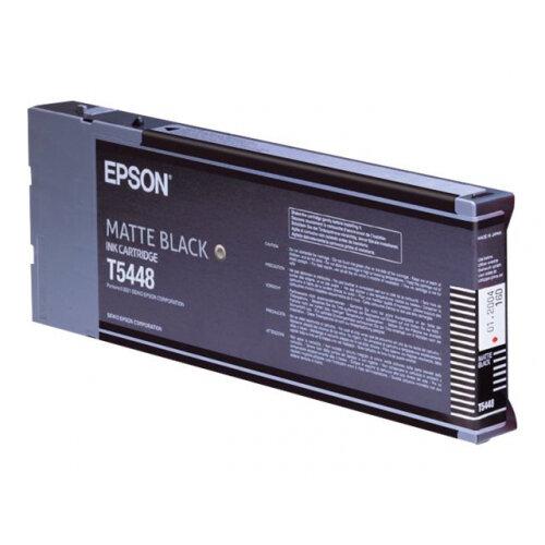 Epson T6148 - 220 ml - matte black - original - ink cartridge - for Stylus Pro 4000 C8, Pro 4000-C8, Pro 4400, Pro 4450, Pro 4800, Pro 4880