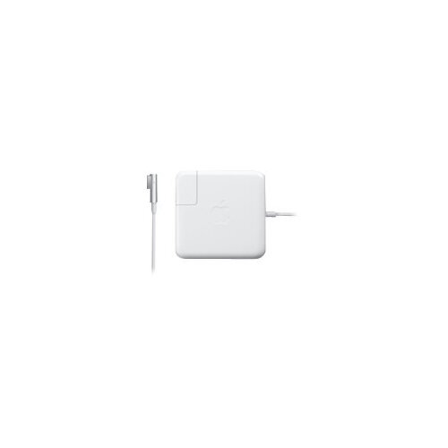 """Apple MagSafe - Power adapter - 60 Watt - United Kingdom - for MacBook 13.3"""" (Early 2006; Late 2006; Mid 2007; Early 2008; Late 2008; Early 2009)"""