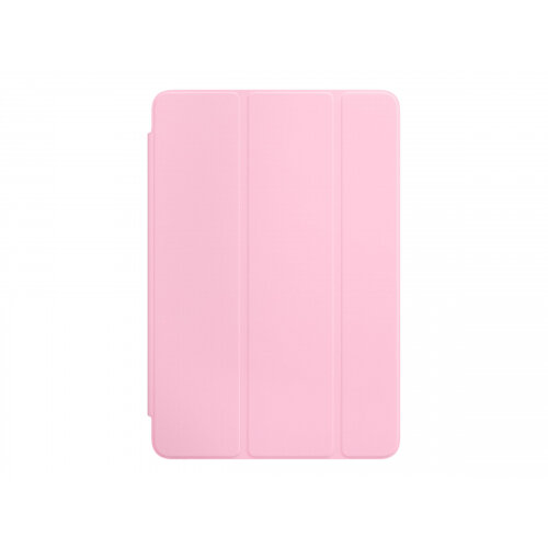 Apple Smart - Screen cover for tablet - Light Pink - for iPad mini 4