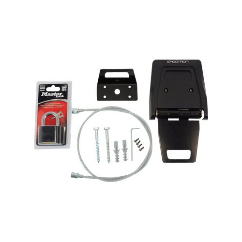 Ergotron Security Bracket Kit - Security kit