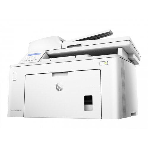 HP LaserJet Pro MFP M227sdn - Multifunction printer - B/W - laser - Legal (216 x 356 mm) (original) - A4/Legal (media) - up to 28 ppm (copying) - up to 47 ppm (printing) - 250 sheets - USB 2.0, LAN
