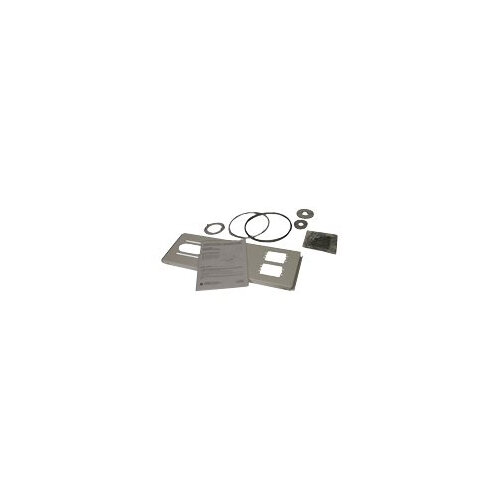 Dell - Mounting component (suspended ceiling plate) for projector - suspended ceiling - for Dell 1220, 1610HD, Mobile Projector M900HD