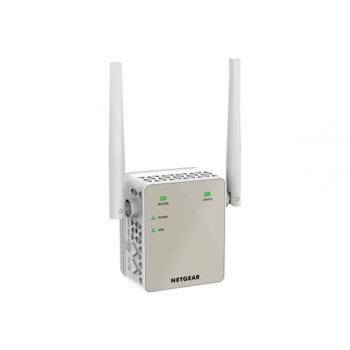 NETGEAR EX6120 - Wi-Fi range extender - Wi-Fi - Dual Band