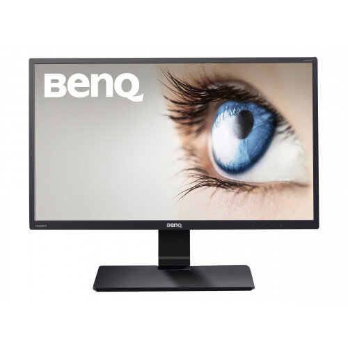 "BenQ GW series GW2270H - LED Computer Monitor - 21.5"" - 1920 x 1080 Full HD (1080p) - A-MVA+ - 250 cd/m² - 3000:1 - 5 ms - 2xHDMI, VGA - black"