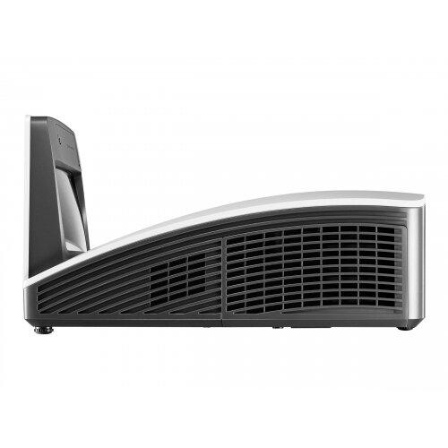 BenQ MX854UST - DLP projector - 3D - 3500 ANSI lumens - XGA (1024 x 768) - 4:3 - ultra short-throw lens