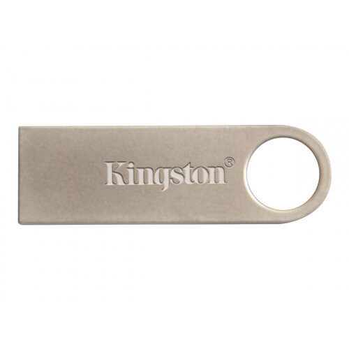 Kingston DataTraveler SE9 - USB flash drive - 32 GB - USB 2.0